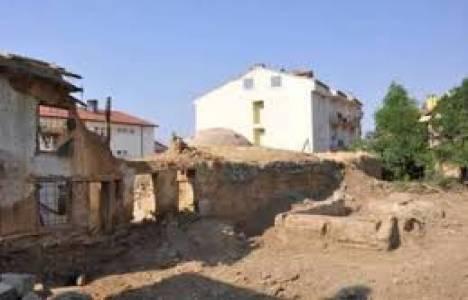 Isparta'da yıkım başladı!