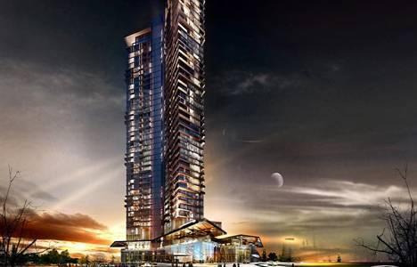 One Tower Kule Konut projesi, Ankara'nın yeni sanat merkezi oldu!