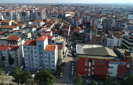 Çarşamba'daki kentsel dönüşüm projeleri 2018'e damga vurdu!