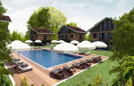 Park Kilya Evleri'nde konut fiyatları 350 bin dolar! Yeni proje!