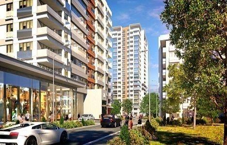 Vadistanbul Park satılık daire fiyatları!