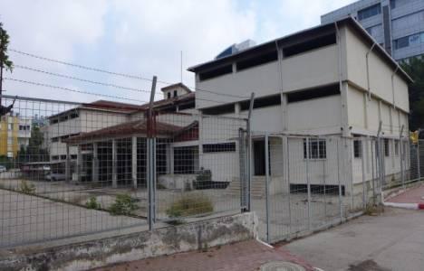 Antalya Muratpaşa Tekel arazisi 7 milyon 964 bin 943 dolara satıldı!