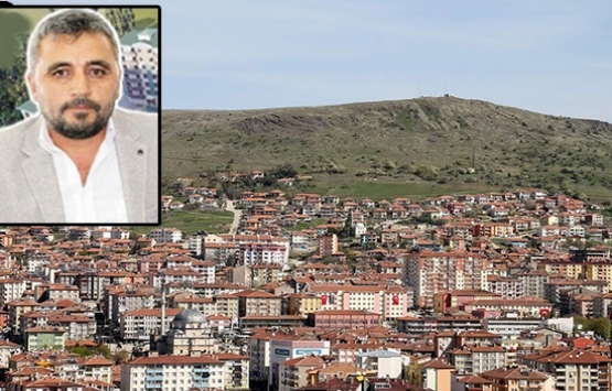 Mustafa Çağlayan: Yozgat'ta