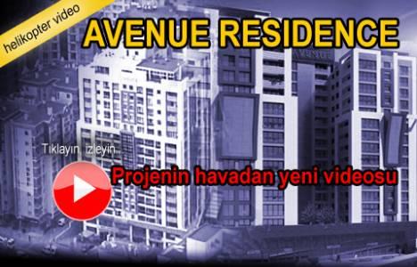Avenue Residence Evleri'nin