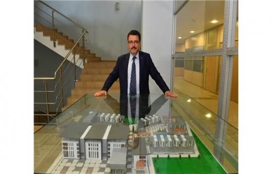 Trabzon Ortahisar'daki ticari alanlar 19 Temmuz'da satılıyor!
