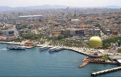 Kadıköy'de icradan 4.3