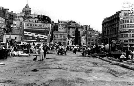 1940 yılında Karaköy