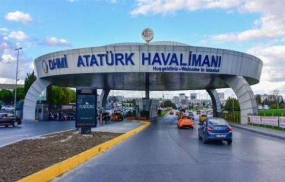 Atatürk Havalimanı 31