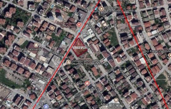 Maltepe'de 14.4 milyon