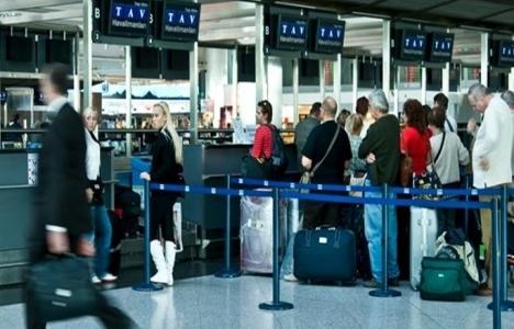 TAV Havalimanları DHMİ'ye 174 milyon dolar kira ödedi!