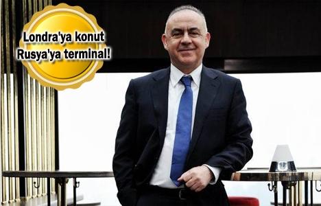 ANT Yapı Ümraniye'ye 600 milyon dolarlık yatırım yaptı!
