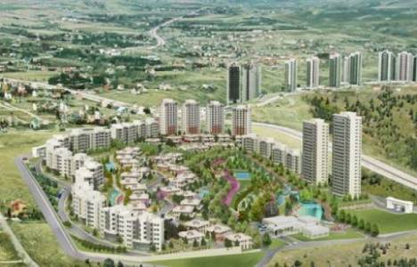 Ankara İncek Green