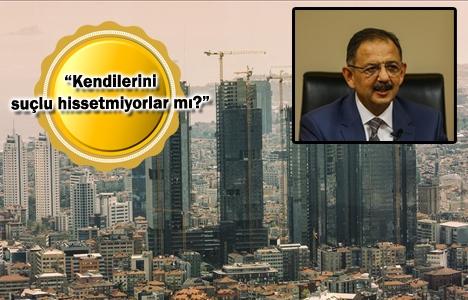 Mehmet Özhaseki: İstanbul'u