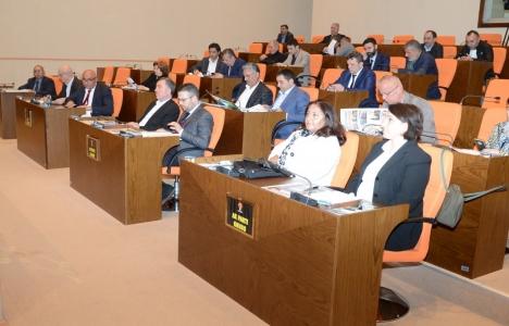 Çekmeköy Belediyesi Mart ayı meclisi tamamlandı!
