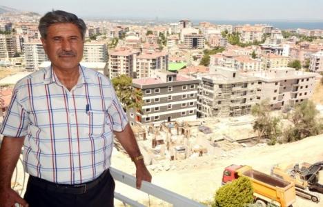 İzmir'de yatay kentsel dönüşüm planlanmalı!