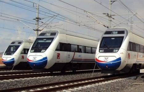 Siemens yüksek hızlı tren için Türkiye'de ortak arıyor!