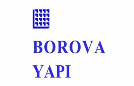 Borova Yapı 2012