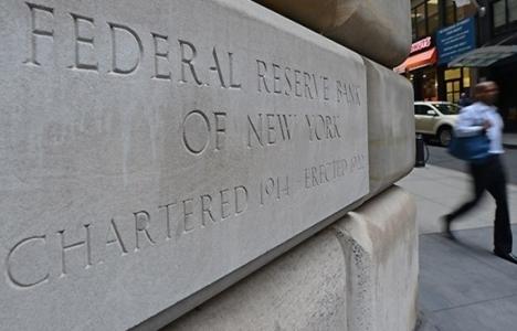Fed: Ekonomideki 'ölçülü' büyüme devam ediyor!