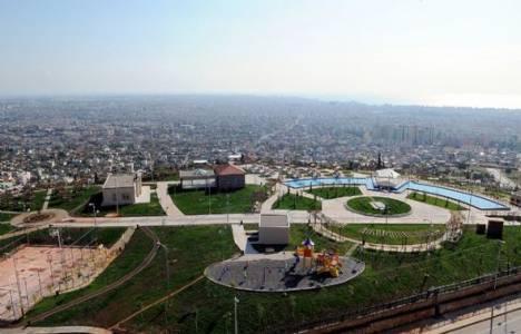 Antalya'da 6 milyon 655 bin 870 TL'ye satılık işyeri!