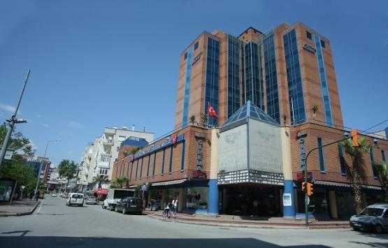 Antalya 2000 Plaza satıldı mı?