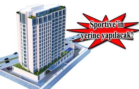 Ofton Merter'de 304 odalı otel projesine hazırlanıyor!