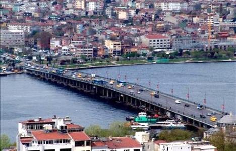 Atatürk Köprüsü yarın