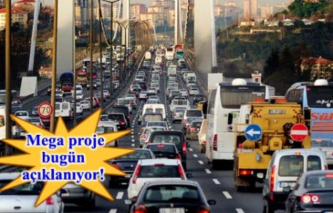İstanbul trafiğine 3