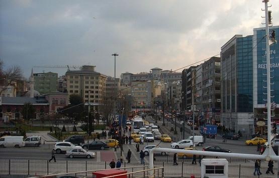 İstanbul Fatih'te 39 milyon TL'ye onarım karşılığı kiralama ihaleleri!