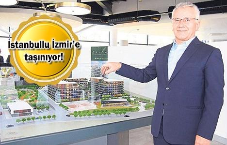 İzmir'de konut satışları yüzde 4.5 arttı!