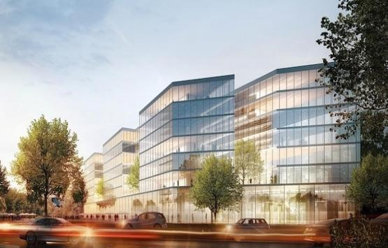 Peker Holding Düsseldorf'un en büyük projesini yapacak!