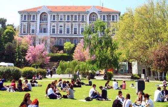 Boğaziçi Üniversitesi Uçaksavar Lojmanları için yıkım kararı!