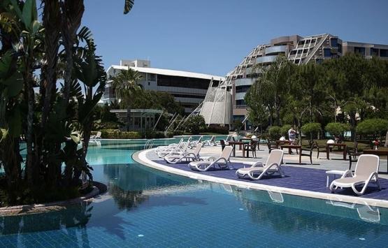Sianji Grup'tan Mısır'a resort otel projesi!