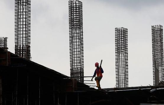Türk inşaatçılar yurt