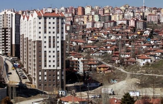 Ankara 2019 kentsel dönüşüm kira yardımı ne kadar?