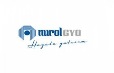 Nurol GYO 6 aylık faaliyet raporunu yayınladı!