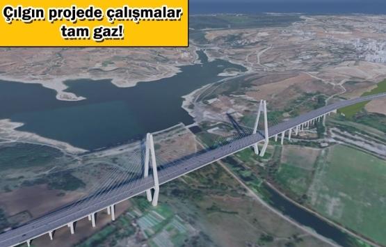 Kanal İstanbul'da son durum ne?