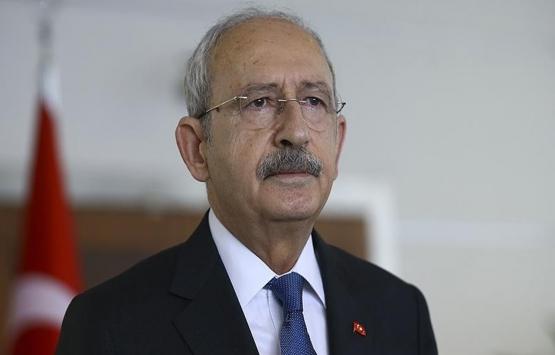 Kemal Kılıçdaroğlu'ndan havalimanı kira ertelemelerine eleştiri!
