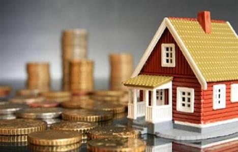 Yeni konut fiyatları yüzde 8 arttı!