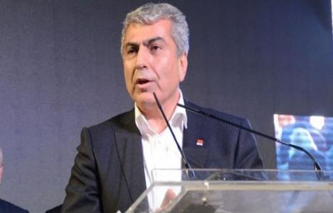 Cemal Canpolat: Bahçeşehir Gölet için mücadelemizi sürdüreceğiz!