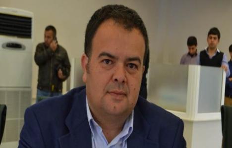 Erkan Demirci: Alanya'da