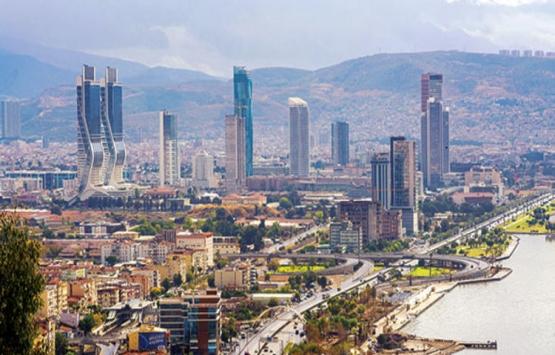 İzmir konutta zirveye