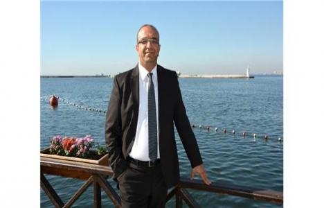 İzmir'e konut yatırımı