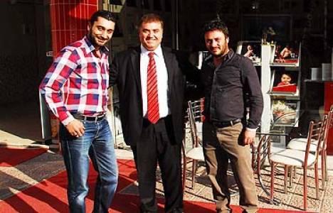 Erkan Özkan: Biz