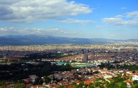 Bursa Çayır'da yapılacak eğitim merkezinin mimari projesi imzalandı!