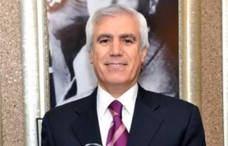 Mustafa Bozbey: Türkiye'de güvenli konut ihtiyacının ön plana çıktı!