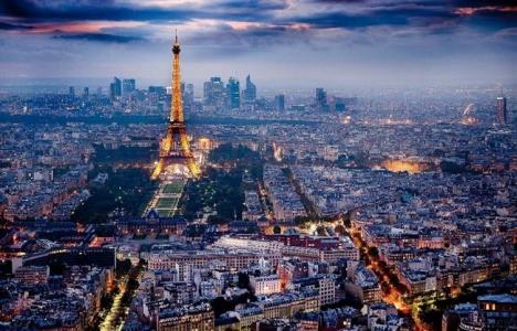 Fransa ev kiraları ne kadar 2015