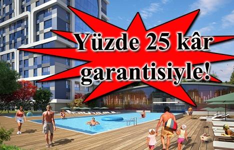 Moment İstanbul'da yüzde 1 peşinatla! bin 595 TL taksitle!