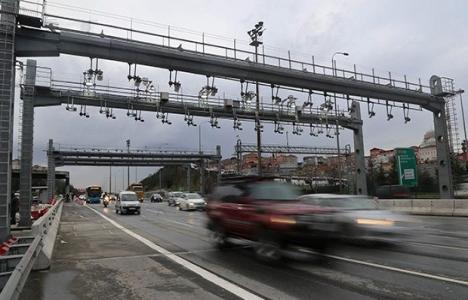 İstanbul'un trafik sorununu