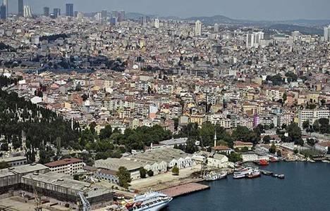 İSMMMO ''Türkiye'de Konut Piyasası: Risk ve Kazanç'' raporunu açıkladı!
