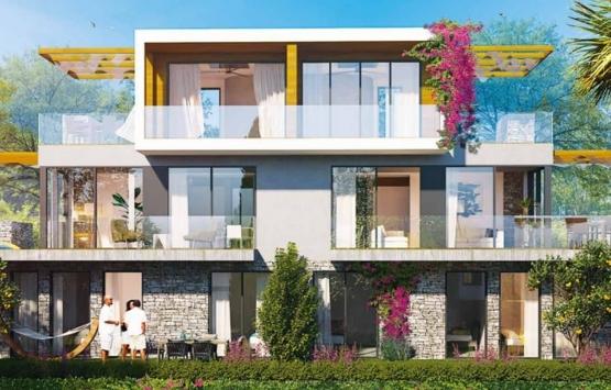 The House Residence Helis Bodrum satılık!